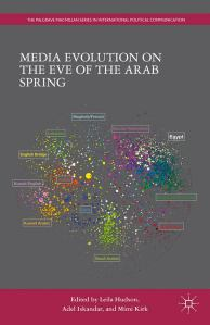 media-evolution-on-the-eve-of-the-arab-spring-book-cover