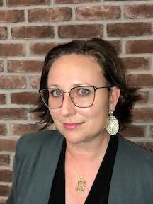 Dr Courtney Radsch